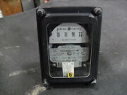Used General Electric 700x63g970 Polyphase Watthour Meter Ds-63