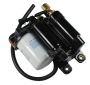 High/low Pressure Fuel Pump Assembly For Volvo 5.7 5.0 4.3 21608511/21545138