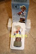 Dc Direct Women Of The Dc Universe Supergirl Bust Series 1 Adam Hughes