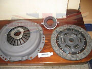 New Borg And Beck Mgb 3 Piece Clutch Kit 1963-80 Top Quality