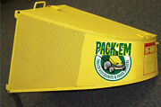 Grass Catcher Bagger Encore Pro-line Walk Behind And Rider - 4.4 Cubic Ft. Pk-ex4