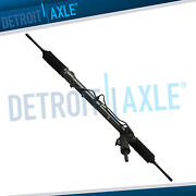 Power Steering Rack And Pinion Assembly For Volvo C30 C70 S40 V50 - 2.5l Only