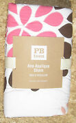 Pottery Barn Ana Applique Sham 2 Choices Sold Out At Pottery Barn