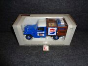 Specast 1953 Jeep Willys Stake Bed Truck Pepsi And Coin Vending Machine Liberty E