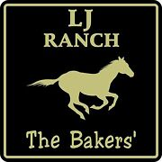 Personalized Horse Stable Barn Ranch Farm Equestrian Sign 5 Custom Usa Made