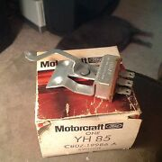 Nos 1968 1969 Ford Torino Air Conditioning Blower Motor Fan Switch