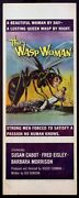 The Wasp Woman Susan Cabot Roger Corman Giant Insect Sci-fi 1959 Rolled Insert