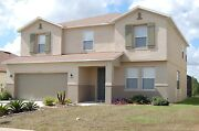 826 5 Bed Orlando Vacation Villa With Conservation View And Pool Near Disney Fl