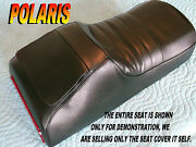 Polaris Indy Sport 340 440 1983-91 replacement Seat Cover 538a