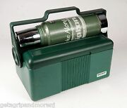 Aladdin Stanley Take Along Thermos Insulated Lunch Box Set Olive Green A-944dh