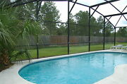 610 Florida Rentals 4 Bed Villa In Gated Community With Large Pool 2 Weeks