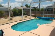 4593 Exclusive Villas Florida 4 Bedroom Home With Private Fenced Pool 5 Nights