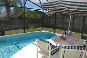 141 Orlando Florida Holiday Homes 3 Bed With Fenced Pool For Privacy 5 Nights