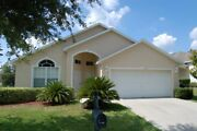 2130 Florida Rental Homes 4 Bedroom House With Private Fenced Pool 10 Night Deal