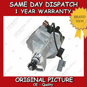 New Ignition Distributor 3.3l Fit For A Nissan Mercury Infinity New