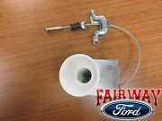 00 Thru 03 Ranger Oem Genuine Ford Parts Spare Tire Mounting Hoist Winch Cable
