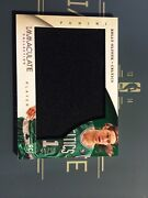 Rc Kelly Olynyk 2013-14 Panini Immaculate Player Caps 41/60 His Jersey Celtics