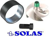 Seadoo Rxp/rxt/gtx Wear Ring Stainless Sleeve Solas Impeller Tool Srz-cd-14/19