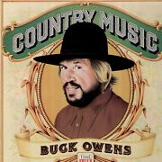 Owens Buck Country Music - Rare Time Life Records Stw-114 Lp 1981