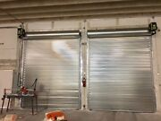 10 X 10 Rolling Steel Door - Heavy Duty 3and039and039 Slats Miami Dade County Noa Roll Up