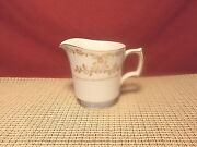Harmony House China Classique Gold Pattern Creamer