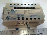Used Idec Ps5r-e24 Power Supply 100 W , 24 Vdc 4.2a  Br