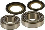 New All Balls Steering Stem Bearing Seal Kit For Bmw Fast Free Ship 22-1024