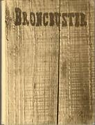 Garden City Community College 1975 Broncbuster Yearbook Annual
