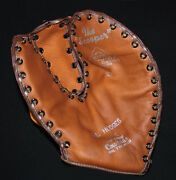 1952-53 Gil Hodges Buffalo Athletic Products Store Model 202 Glove With Box