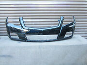 Mercedes Glk Class Front Bumper Cover Oem 2010 2011 2012 Used 2048851425