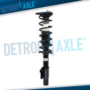 Rear Complete Strut And Coil Spring Assembly For Chevy Malibu Pontiac Grand Am
