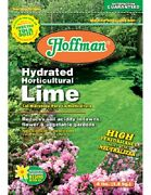 12 Ea Hoffman 15105 4 Lb Horticultural Hydrated Lime For Gardens
