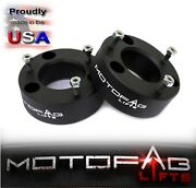 3andrdquo Front Leveling Lift Kit For 2004-2014 Fits Ford F150 2004 2006 2009 2wd 4wd