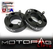 2004-2021 For Ford F150 2.5andrdquo Front Leveling Lift Kit 2 1/2 2006 2010 2wd And 4wd