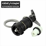 Robot Coupe 39337 Mp350 Mp450 Series B Coupe Blade Assembly Genuine