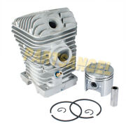New 42.5mm Cylinder Piston And Ring Kit For Stihl 025 023 Ms 250 Ms 230 Chainsaw