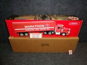Taylor Made Trucks Tmt Marathon Oil Freight Truck 1998 Tractor Factory Sealed B
