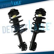 Struts 1992 1993 1994 1995 1996 Toyota Camry Struts And Spring Coil Assembly Front