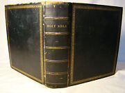 The Holy Bible Containing The Old And New Testaments. 1795 Cunnington Family Bible