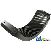 Compatible With John Deere Concave Helical Bar Wid Ah205259hb 9870sts,9860sts,9