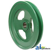 Compatible With John Deere Sheave Knife Driven E94399 900 Series Rigid And Flex