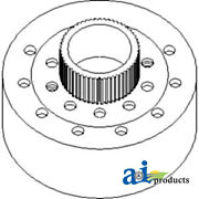 Compatible With John Deere Ring Gear L101724 7500,7410,7405,7320,7220,7210,6820,