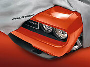 2008-15 Dodge Challenger Car Cover-new Genuine Factory Oem Part 82211328ab
