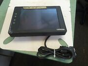 Used Datalux 8784-03/84-191465 Microtouch Operator Touchscreen Cr