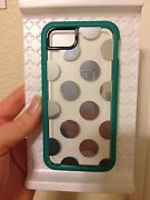 Griffin Iphone 5s And Iphone 5 Polka Dot Case