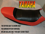 Yamaha Rx1 2003-05 New Seat Cover Rx 1 Snowmobile 900a