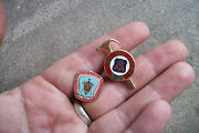 100 Year Anniversary United 316 Carpenters Joiners Ubcja Trade Union Lapel Pin