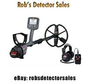 Minelab Ctx 3030 Underwater Metal Detector For Coins Relics And Treasure