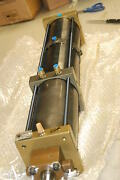 Randolph Tool 2438-c-s-00 Weld Stroke Cylinder Gcl80-4p-2428-c-s-00 New