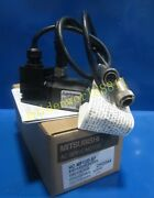 Hc-mf13d-s7 For New Ac Servo Motor Good In Condition For Industry Use